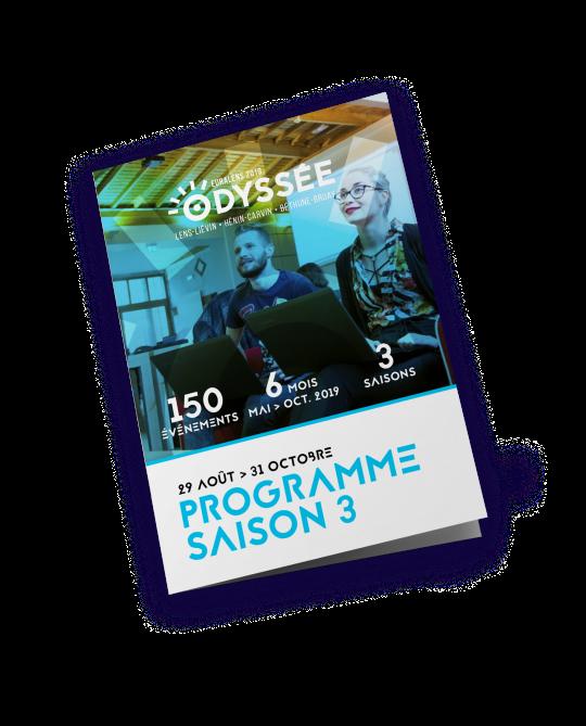 programme saison 3